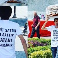 Photo taken at Karaköprü belediyesi Kültür ve sosyal işler Müdürlüğü by Mehmet Süleyman Y. on 7/29/2016