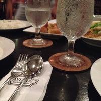 Photo taken at The Avenue Bar & Restaurant by Queennie Anne B. on 9/2/2015