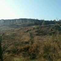 Photo taken at Şahbey Kanyonu by Safinaz T. on 11/25/2016