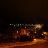 Photo taken at Şahbey Kanyonu by Safinaz T. on 1/10/2017
