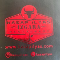 Photo prise au Kasap İlyas SteakHouse par Mithat G. le5/13/2018
