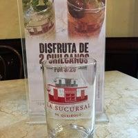 Foto tirada no(a) La Sucursal Restaurante Bar por Lucia N. em 1/21/2017