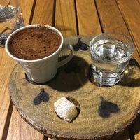 11/25/2017 tarihinde Nazlı A.ziyaretçi tarafından Saray Kapı Kahvaltı & Cafe'de çekilen fotoğraf