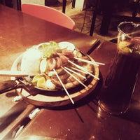 Photo prise au I Love Backyard BBQ par Chen E. le4/14/2015