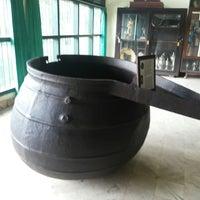 Photo taken at Museum Brawijaya by Nurul N. on 7/14/2014