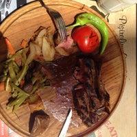 5/11/2015 tarihinde M. Muştu T.ziyaretçi tarafından Meat & Meet Kasap Dursun'de çekilen fotoğraf