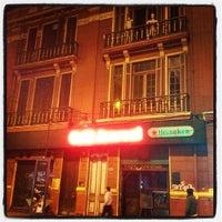 Photo taken at Café Journal by Edo F. on 11/3/2012