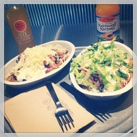 Photo taken at Chipotle Mexican Grill by Aura V. on 4/10/2013