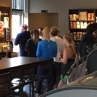 Photo taken at Starbucks by Roger R. on 4/1/2017