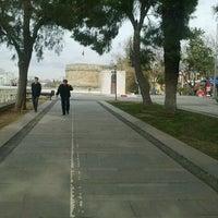 1/24/2013 tarihinde Gözde Nur A.ziyaretçi tarafından Karaalioğlu Parkı'de çekilen fotoğraf