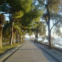 1/11/2013 tarihinde Gözde Nur A.ziyaretçi tarafından Karaalioğlu Parkı'de çekilen fotoğraf