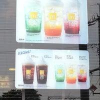 Photo taken at McDonald's by Yuji N. on 7/28/2013