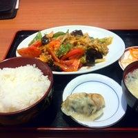 6/16/2014にKimihiro S.が大福元 流山店で撮った写真