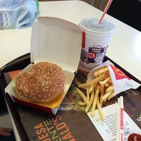 Photo taken at McDonald's by Edgar R. on 8/20/2014