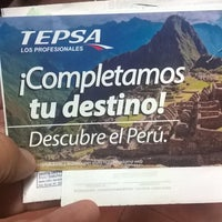 Photo taken at Tepsa by Gian Flavio B. on 11/8/2016