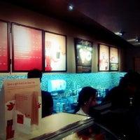 Photo taken at Starbucks Coffee by Bryan C. on 12/16/2012