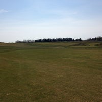 Photo taken at Marine-Golf-Club Sylt by Johannes W. on 5/3/2015