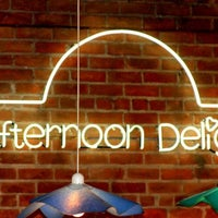 Photo taken at Afternoon Delight by Afternoon Delight on 2/26/2015