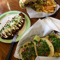Photo taken at Senor Taco by LoveD L. on 3/15/2015