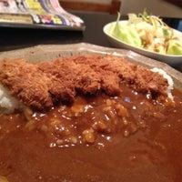 Photo taken at かつ膳 by Tetsuya K. on 9/1/2013