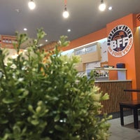 Photo taken at Burgers n' Fries Forever by Jon F. on 10/2/2015