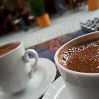 Photo taken at Mini Cafe by Özlem K. on 4/30/2017