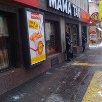 Снимок сделан в Мама Тао пользователем Roman K. 2/1/2013