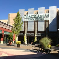 Photo taken at Clackamas Town Center by CT on 9/10/2013