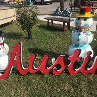... Photo Taken At Austinu0026amp;#39;s Furniture Depot By Hilary C. On ...