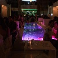 Foto tomada en White Lounge por Guille A. el 12/12/2014