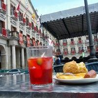 Foto tomada en Bar Deportivo Alavés por Zurine79 el 8/7/2014