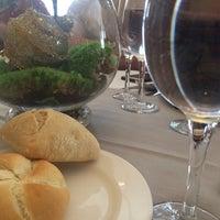 Foto tomada en Restaurante GOM por Sergio S. el 12/17/2016