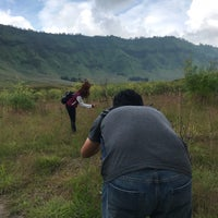 Photo taken at Bukit Teletubbies by JessDbie P. on 3/22/2018