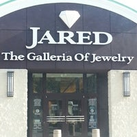 Jared The Galleria Of Jewelry 1238 Putty Hill Ave