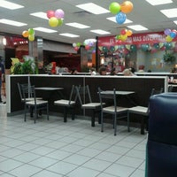Photo taken at McDonald's by Mauro T. on 12/31/2012