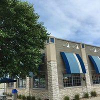 Photo taken at Culver's by Nathan B. on 7/19/2015