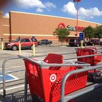 Photo taken at Target by Nathan B. on 7/15/2013
