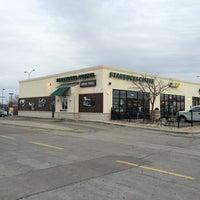 Photo taken at Starbucks by Nathan B. on 4/1/2014
