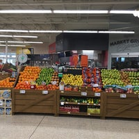 Photo taken at Hy-Vee by Nathan B. on 4/17/2017