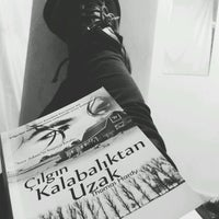 Photo taken at Otel Kent by Özgür Ö. on 10/10/2016