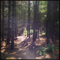 Photo taken at Monkey Trail MTB Route by Robert M. on 7/13/2013