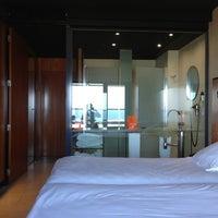 Foto tomada en Hotel Barcelona Princess por Kevin Y. el 8/23/2013
