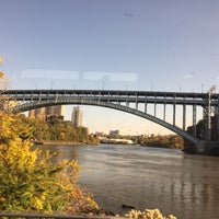 Photo taken at Buchanan, NY by Ana S. on 10/19/2016
