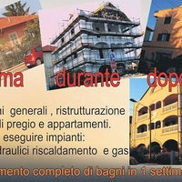 Foto scattata a Torino Finestre | Serramenti e Infissi da Eurogroup T. il 2/26/2015