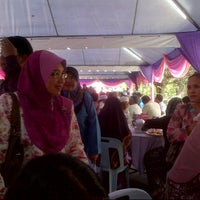 Photo taken at Taman Bangi Jaya Semenyih by Firdaus D. on 9/16/2012