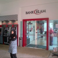 Photo taken at Bank Islam Malaysia Berhad by Firdaus D. on 9/19/2012