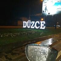 Photo taken at Düzce by KADİR B. on 3/2/2017