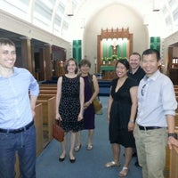 Foto diambil di St Marys Of The Hills Parish oleh Kino pada 8/17/2013