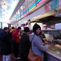 1/8/2013にKinoがDeluxe Food Market 德昌食品市場で撮った写真