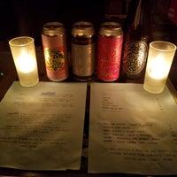 Photo taken at Grimm Artisanal Ales by Kino on 7/22/2018